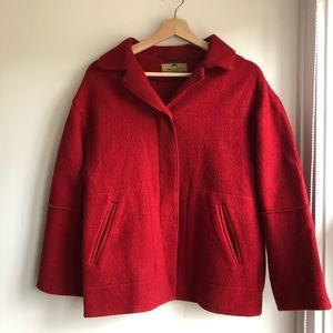 Irish Wool Jacket